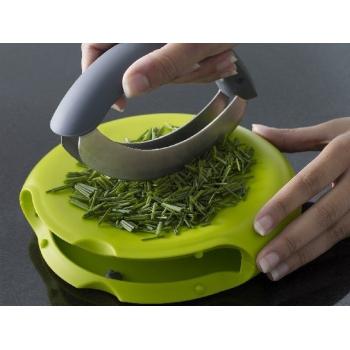 Компактный нож для трав