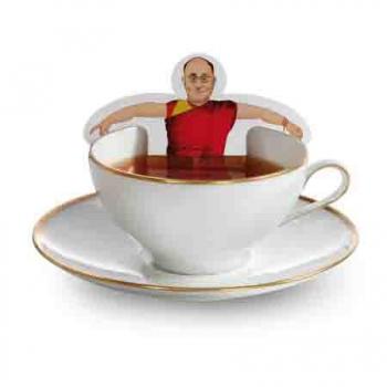 """Чайный набор """"NobelTea"""""""