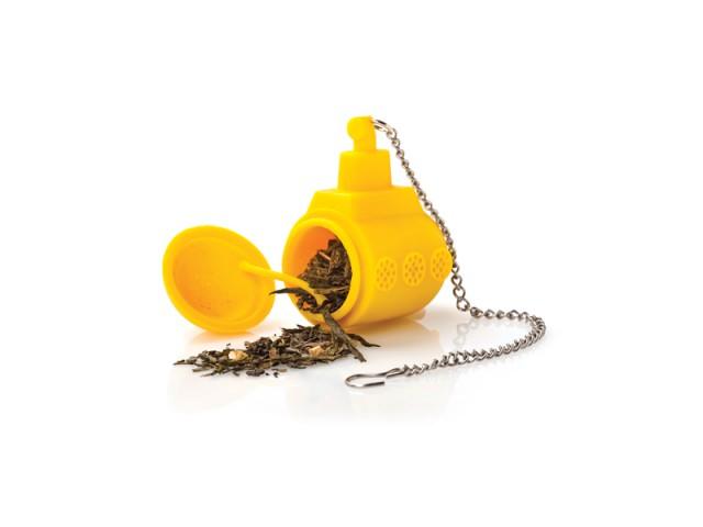 """Заварник """"Yellow submarine"""""""