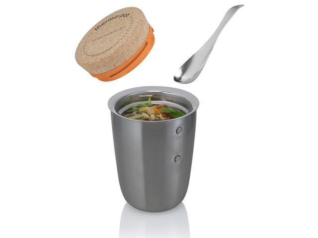Термо ланч-бокс для супа