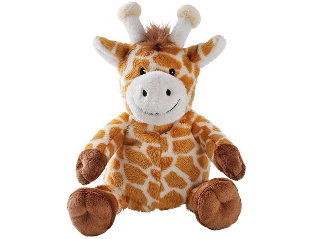 Игрушка грелка жираф