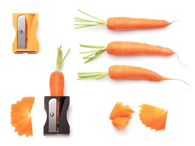 Точилка для морковки