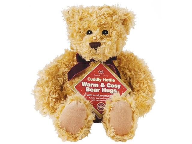 "Грелка ""Теплые объятия"" cozy bear"