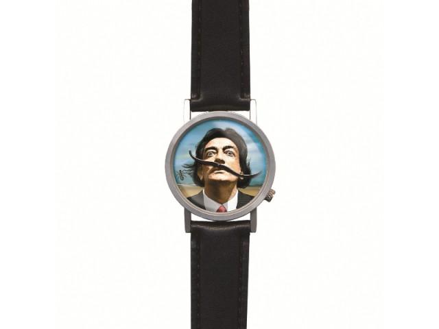 часы сальвадора дали купить