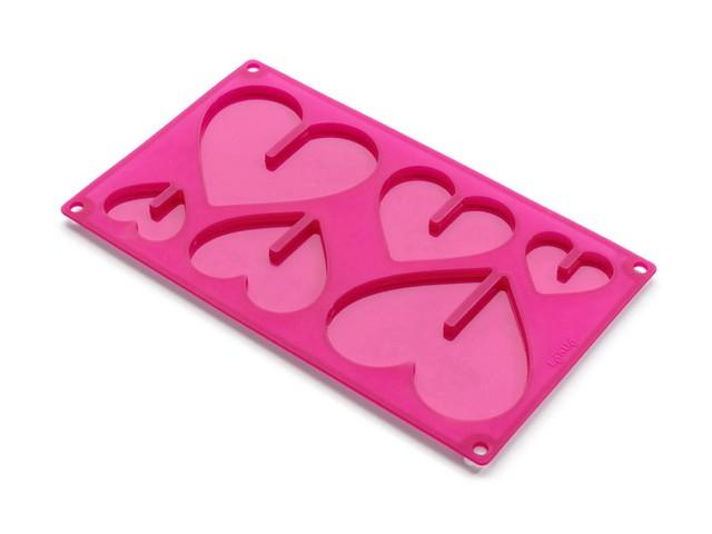 "3D форма ""Сердца"""