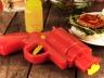 диспенсер для кетчупа