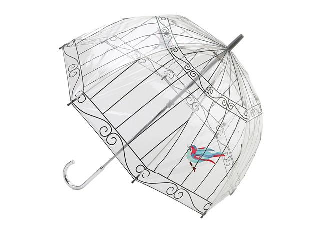 Зонт Lulu Guinness