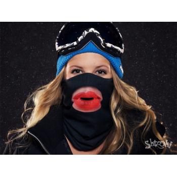 Маска Kiss