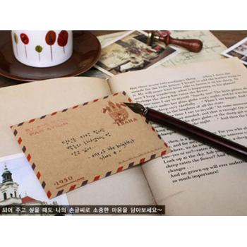 Набор мини-конвертов
