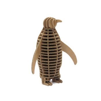 Эко пингвин