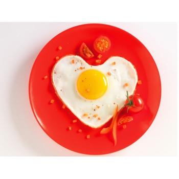 Форма для яичницы Сердце