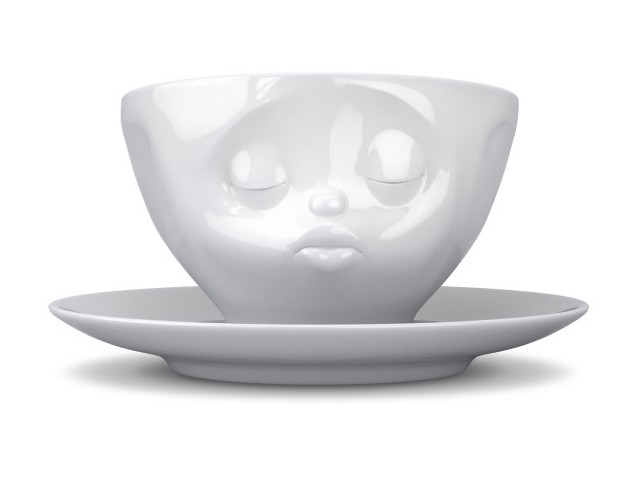 Кофейный набор Поцелуй