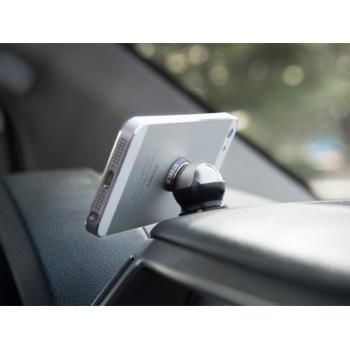 Магнитный держатель в авто