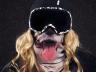 лыжная маска beardo