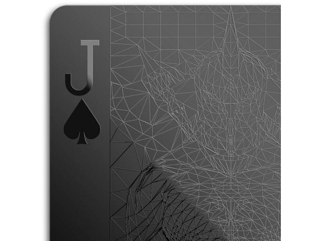 Колода Black Cards