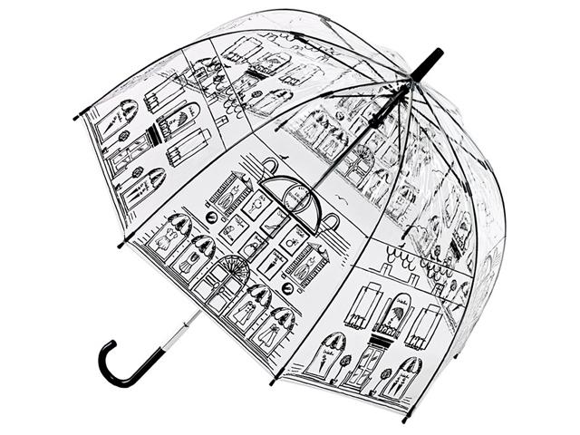Зонт Street Scene