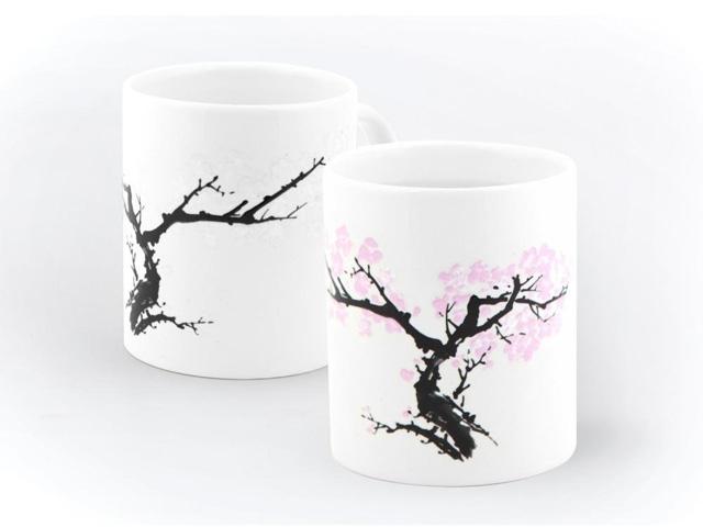 Кружка Cherry Blossom