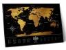 Скретч карта Black черная карта