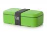 Ланч бокс MB Single зеленый