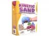 Цветной кинетический песок в shtooki