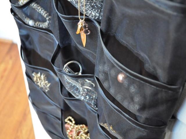 Органайзер для украшений Couture
