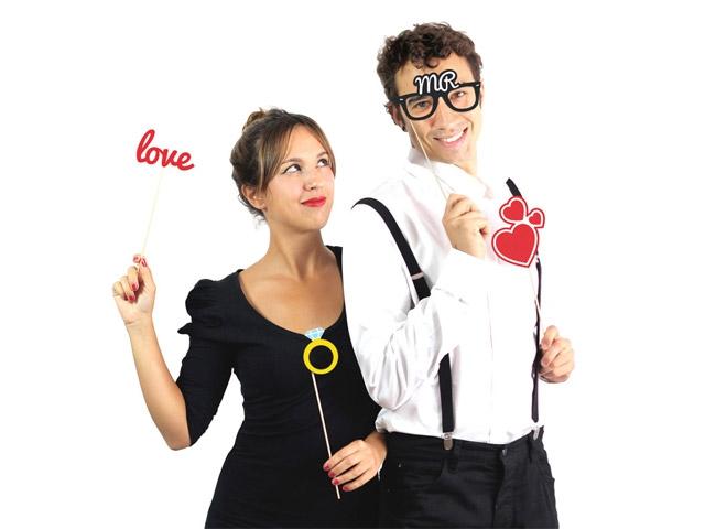 Набор Love Booth