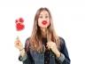 Набор для вечеринки Love Booth губы