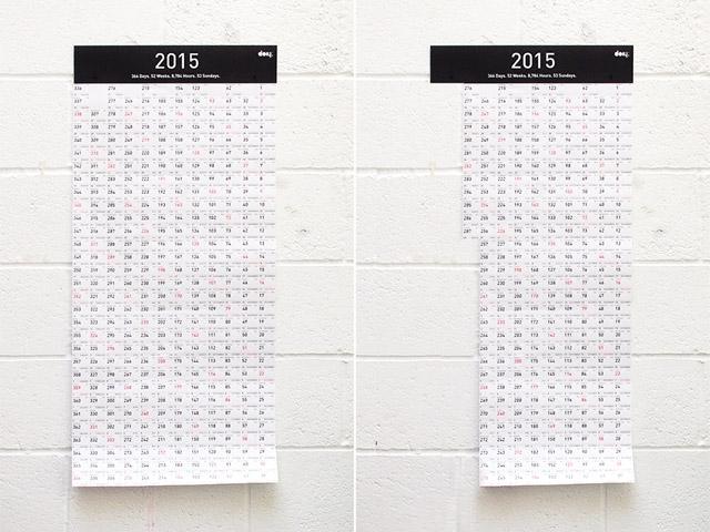 Календарь на 2019