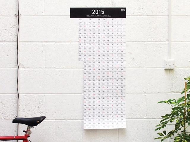 отрывной календарь 2015 год