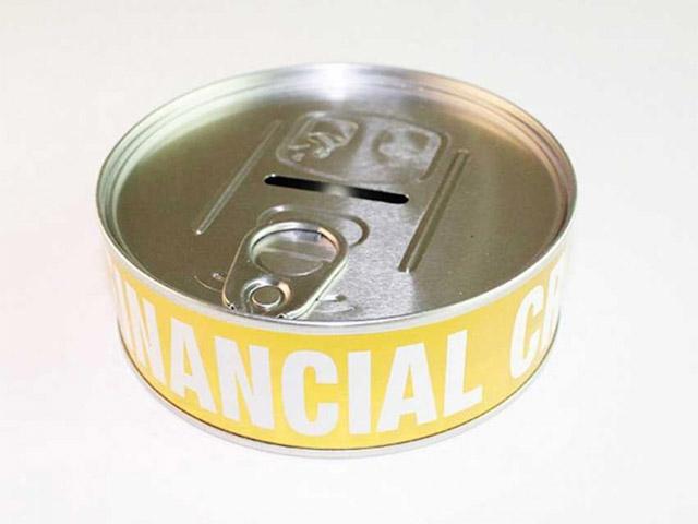 Копилка financial crisis survival kit