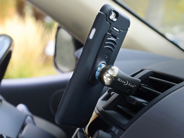 Steelie Vent Mount комплект для iphone 6
