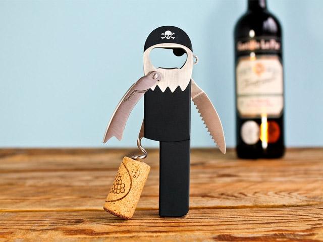 Открывашка Pirate