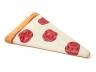 Матрас кусочек пиццы