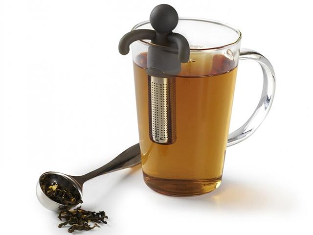 Заварник для чая Buddy