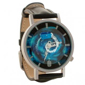 Часы Doctor Who