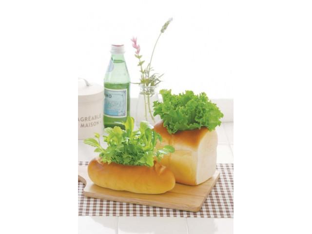 Горшочек для растений