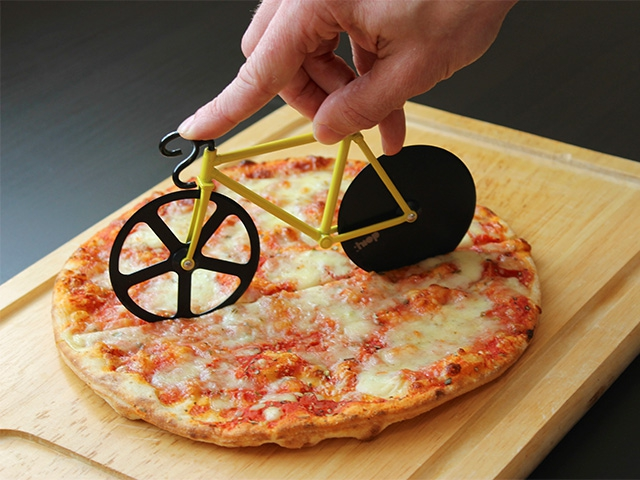 Нож для пиццы Fixie