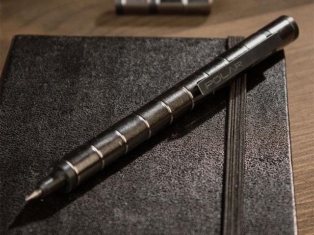 Магнитная ручка Polar Pen