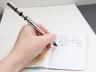 Polar Pen серебро