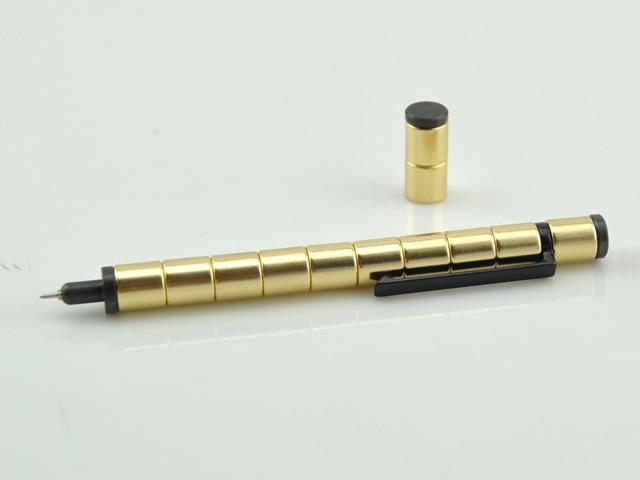 Polar Pen золотой