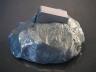 черный магнитный пластилин