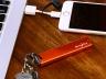Кабель зарядки Powerkey оранж