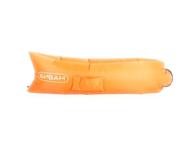 Биван оранжевый