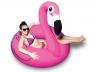 Круг Фламинго надувной