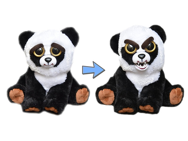 Feisty Pets панда