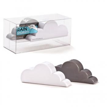Солонка и перечница Clouds