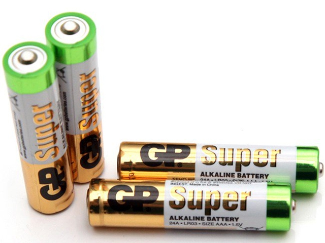 Cinema Lightbox батарейки