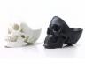 Органайзер Skull черный и белый