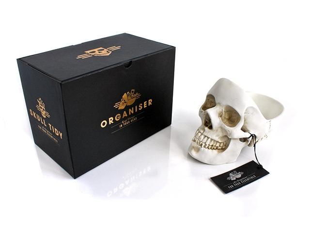 Органайзер Skull упаковка