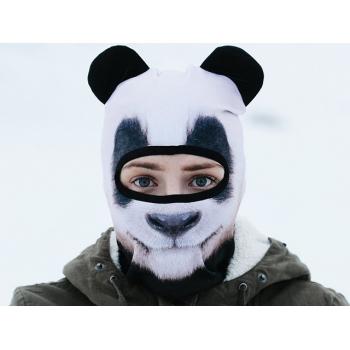 Маска Panda